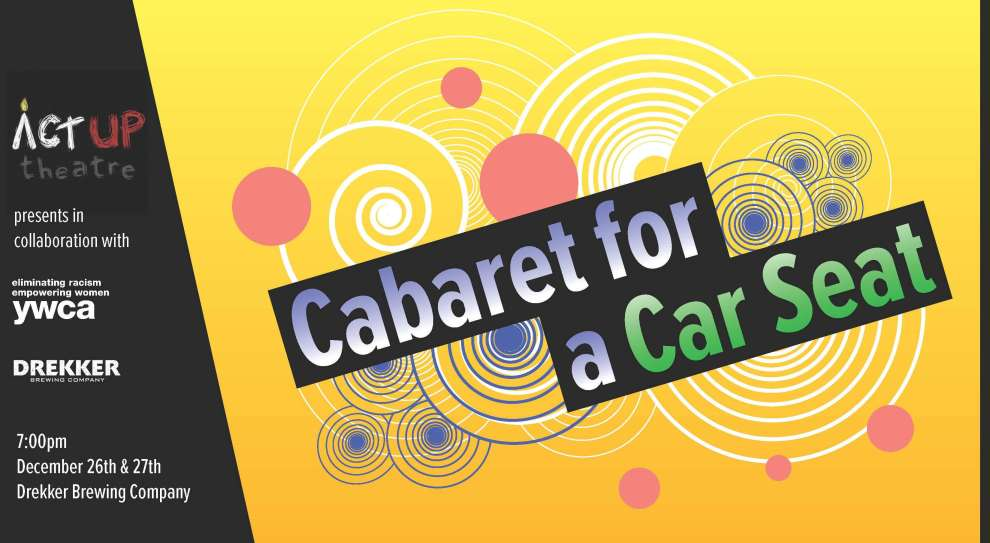 2018 Cab for Car Seat-act up facebook